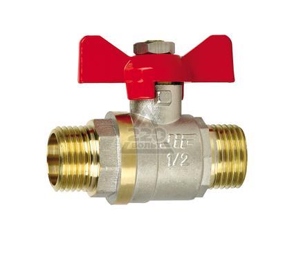 Кран шаровый усиленный JIF ИС.080158