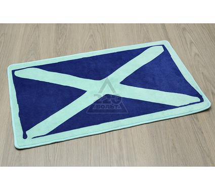 Коврик WESS Atlantic dark blue