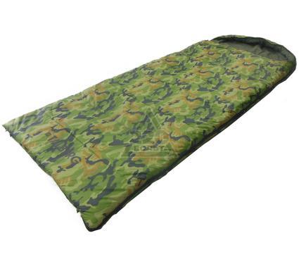 Спальный мешок TALBERG FOREST III правый
