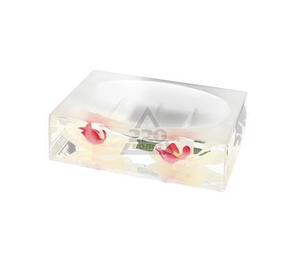 Мыльница VERRAN White Orchid 880-21