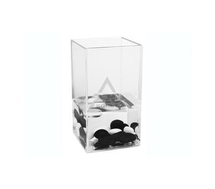 Стакан VERRAN Black and White 850-18