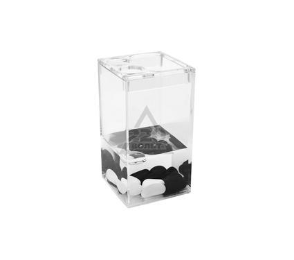 Стакан VERRAN Black and White 860-18