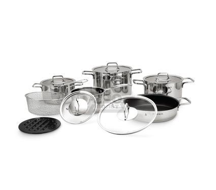 Набор посуды SUPRA SES-1267Kit