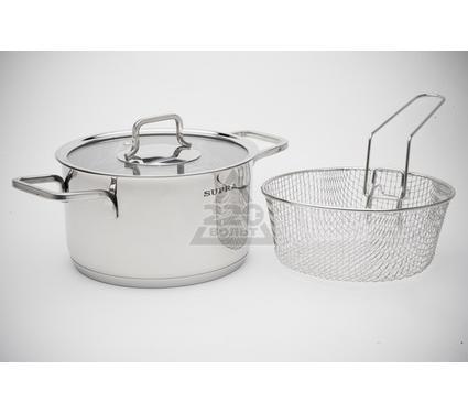Набор посуды SUPRA SES-0366Kit