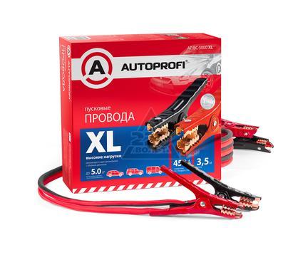 Провода прикуривания AUTOPROFI AP/BC - 5000 XL