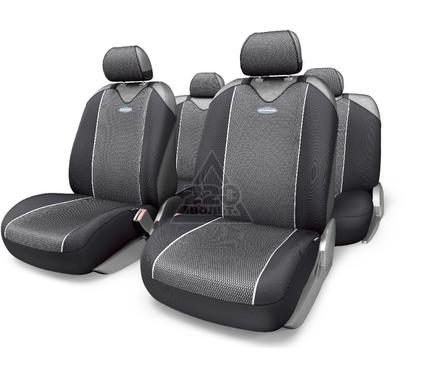 Чехол на сиденье AUTOPROFI CRB-902PZ BK/GY