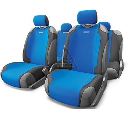 Чехол на сиденье AUTOPROFI GEN-805T BK/BL