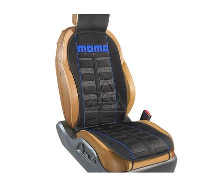 Накидка MOMO MOMO-101 BK/BL