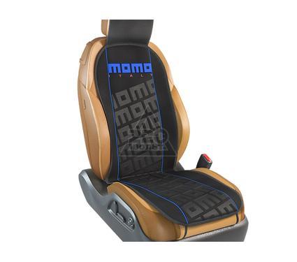 Накидка MOMO MOMO-102 BK/BL