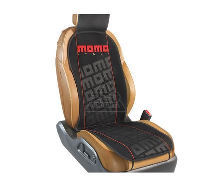 Накидка MOMO MOMO-102 BK/RD