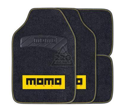 Коврик MOMO MOMO-401 BK/YE