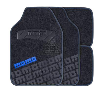 Коврик MOMO MOMO-402 BK/BL