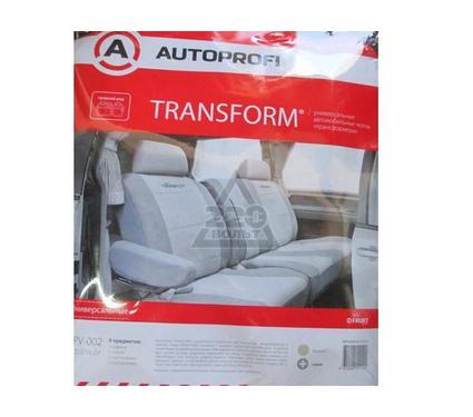 Чехол на сиденье AUTOPROFI MPV-002 D.GY/L.GY