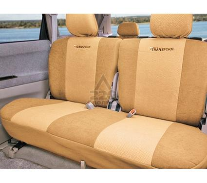 Чехол на сиденье AUTOPROFI MPV-005 D.BE/L.BE