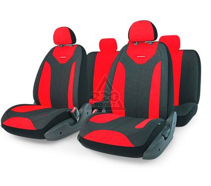 Чехол на сиденье AUTOPROFI MTX-1105 BK/RD (S)