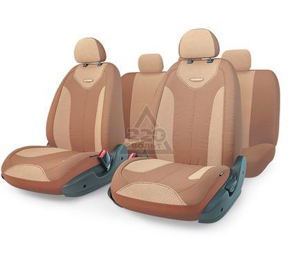 Чехол на сиденье AUTOPROFI MTX-1105 D.BE/L.BE (S)