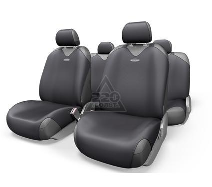 Чехол на сиденье AUTOPROFI R-802 BK