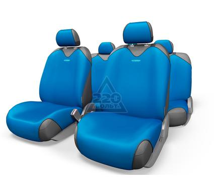 Чехол на сиденье AUTOPROFI R-802 BL