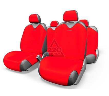Чехол на сиденье AUTOPROFI R-802 RD