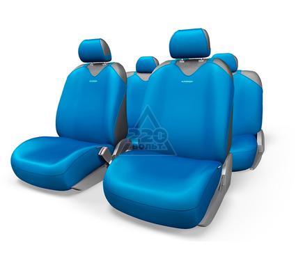 Чехол на сиденье AUTOPROFI R-902P BL