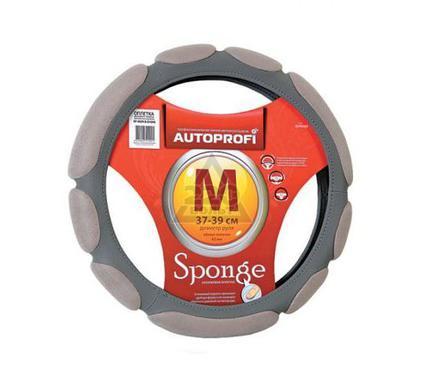 Оплетка AUTOPROFI SP-9029 D.GY (M)