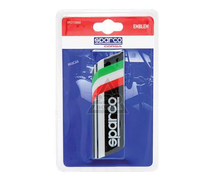 Эмблема, логотип SPARCO SPC/EMB-003 BK