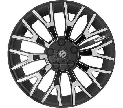 Колпаки на колёса SPARCO SPC/WC-1350U BK/GUN METAL (14)