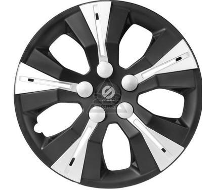 Колпаки на колёса SPARCO SPC/WC-1360 BK/SILVER (15)