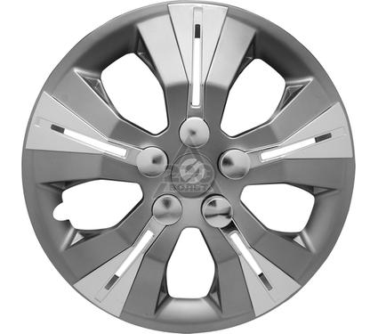 Колпаки на колёса SPARCO SPC/WC-1360 GY/SILVER (15)