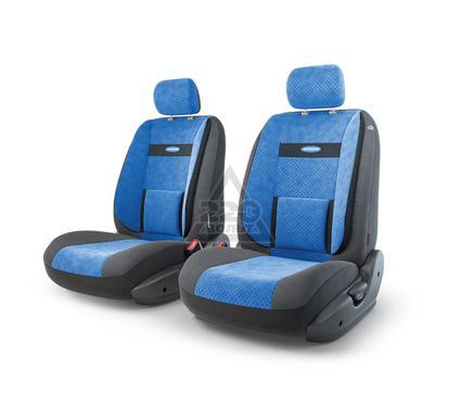 Чехол на сиденье AUTOPROFI TRS/COM-001 BK/BL