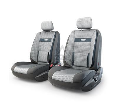 Чехол на сиденье AUTOPROFI TRS/COM-001G BK/D.GY