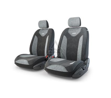Чехол на сиденье AUTOPROFI TRS/MTX-001 BK/D.GY
