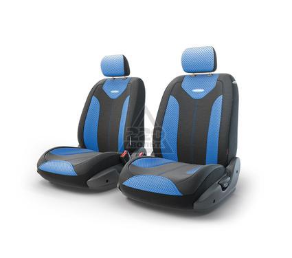 Чехол на сиденье AUTOPROFI TRS/MTX-001G BK/BL