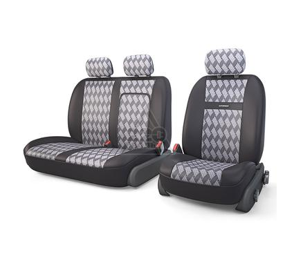 Чехол на сиденье AUTOPROFI TRZ-702 CHESS