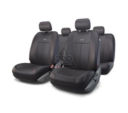Чехол на сиденье AUTOPROFI TT-902P BK/BK