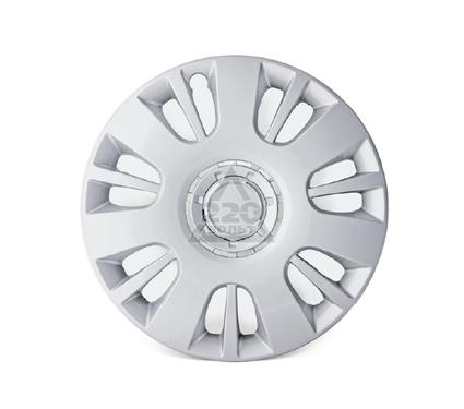 Колпаки на колёса AUTOPROFI WC-1150 SILVER (13)