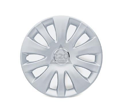 Колпаки на колёса AUTOPROFI WC-1155 SILVER (16)