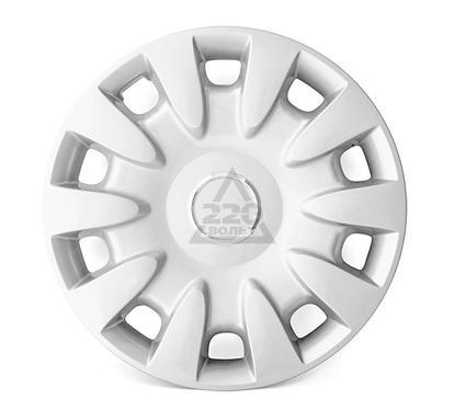Колпаки на колёса AUTOPROFI WC-1160 SILVER (15)