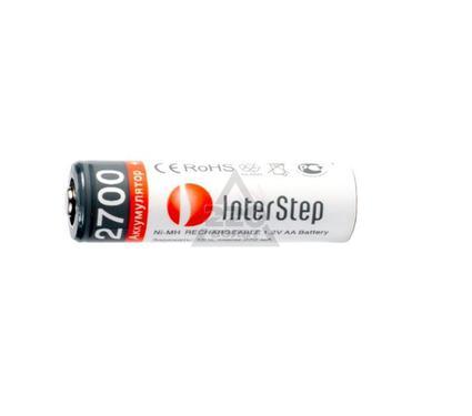 Аккумулятор INTER STEP 20737