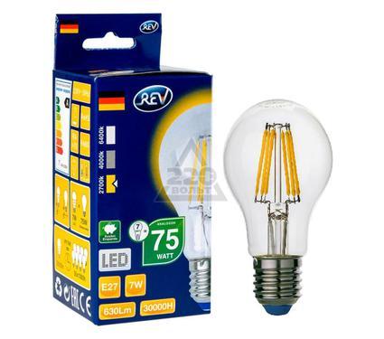 Лампа светодиодная REV RITTER 32353 2
