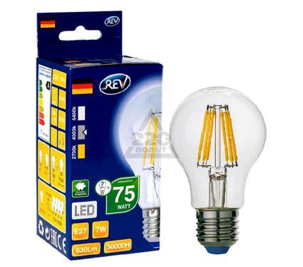 Лампа светодиодная REV RITTER 32354 9