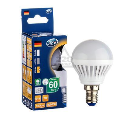 Лампа светодиодная REV RITTER 32340 2