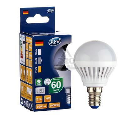 Лампа светодиодная REV RITTER 32341 9