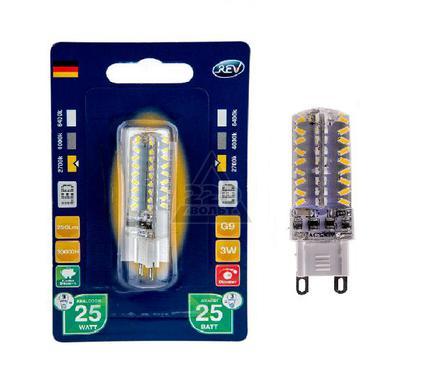 Лампа светодиодная REV RITTER 32382 2
