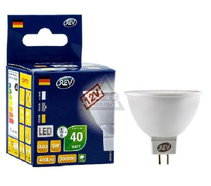 Лампа светодиодная REV RITTER 32372 3