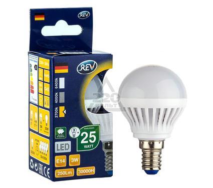 Лампа светодиодная REV RITTER 32338 9