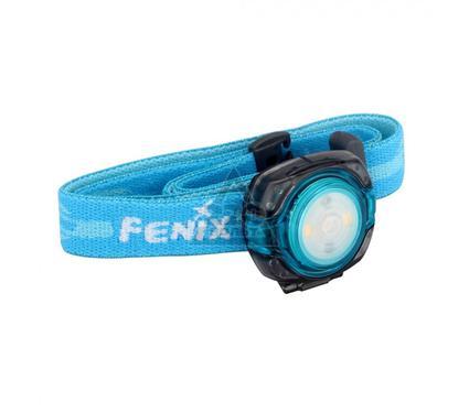 Фонарь FENIX HL05 голубой