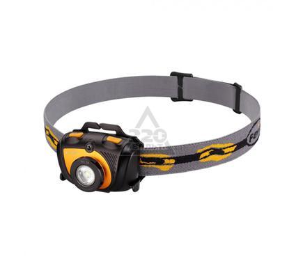 Фонарь FENIX HL30 2015 XP-G2 R5 желтый