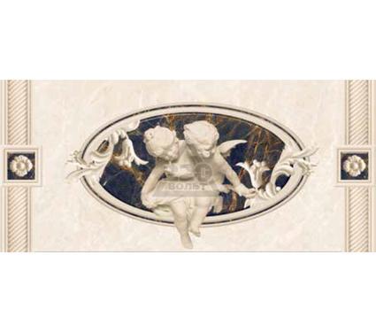 Декор керамический INTERCERAMA Д93071-2 Fenix серый