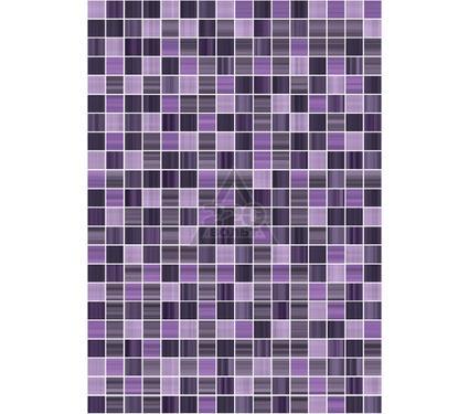 Плитка облицовочная ROVESE (CERSANIT) MFM221D Motive фиолетовый